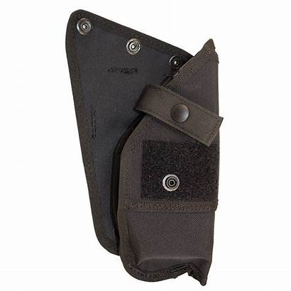 Taser X2 Holster Flap Removable