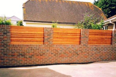 model desain pagar kayu minimalis sederhana kayu jati