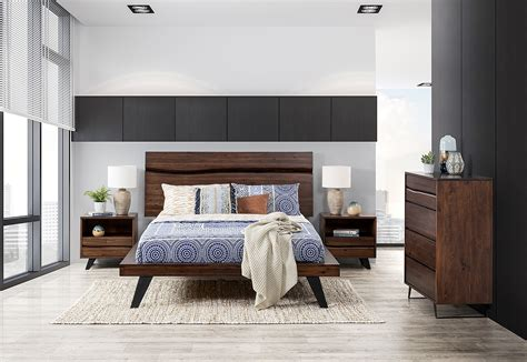 bedroom furniture kids modern  amart furniture