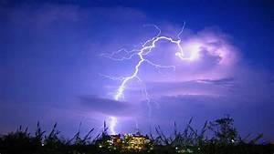 lightning, , storm, , rain, , clouds, , sky, , nature, , thunderstorm