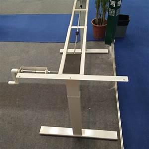 2018 Best Selling Manual Height Adjustable Standing Desks