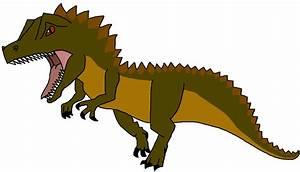 Image - Giganotosaurus.png | Dinosaur Pedia Wikia | FANDOM ...