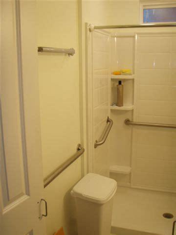 prodan construction handicapped bath remodel redondo beach