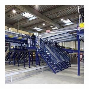 Escalier Métallique Industriel : escalier industriel m tallique ~ Melissatoandfro.com Idées de Décoration