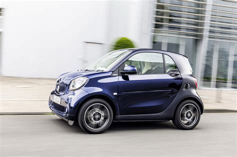 2018 Smart Fortwo Brabus Tailor Made Picture 571361