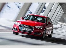 New Audi quattro ultra fourwheel drive system detailed