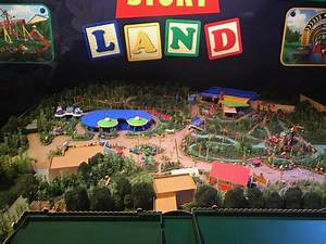 Woody's Lunch Box coming to Toy Story Land at Disney's ...