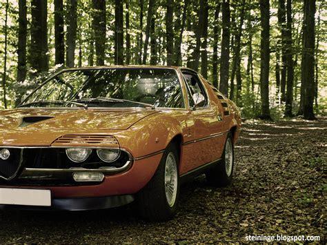 Alfa Romeo Montreal 1 by Stoelen7 on DeviantArt