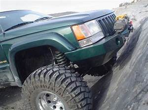 Large Flares For Jeep Grand Cherokee
