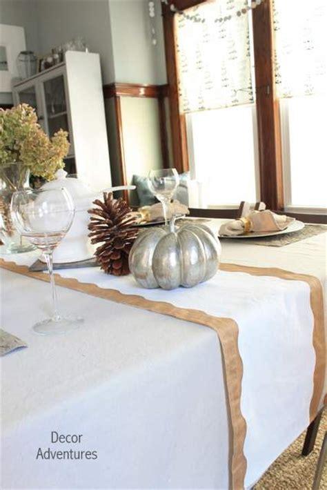 thanksgiving table ideas 187 decor adventures