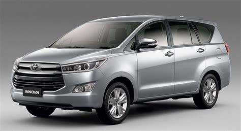 Toyota Innova Price by Toyota Innova 2018 Philippines Price Specs Autodeal