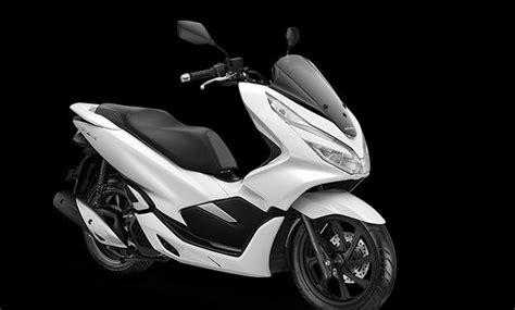Kredit Dp Minim Motor Honda All New Pcx 150 Bandung Cimahi