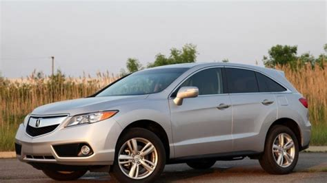acura rdx earns recommendation  latest consumer reports