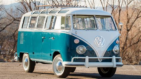 Volkswagen T1 Wallpaper by 1967 Volkswagen T1 Deluxe Microbus Us Wallpapers And