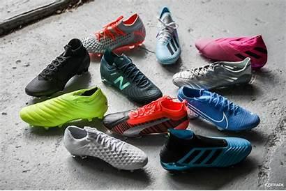 Chaussures Foot Nouvelles Quelles