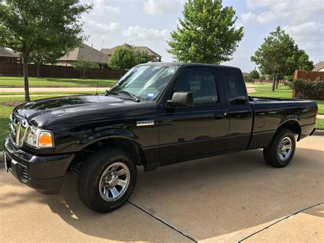 2008 Ford Ranger for Sale by Owner in Katy, TX 77491