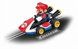 Voiture Pour Circuit Carrera Go : carrera go voiture mario kart 8 mario dreamland ~ Voncanada.com Idées de Décoration