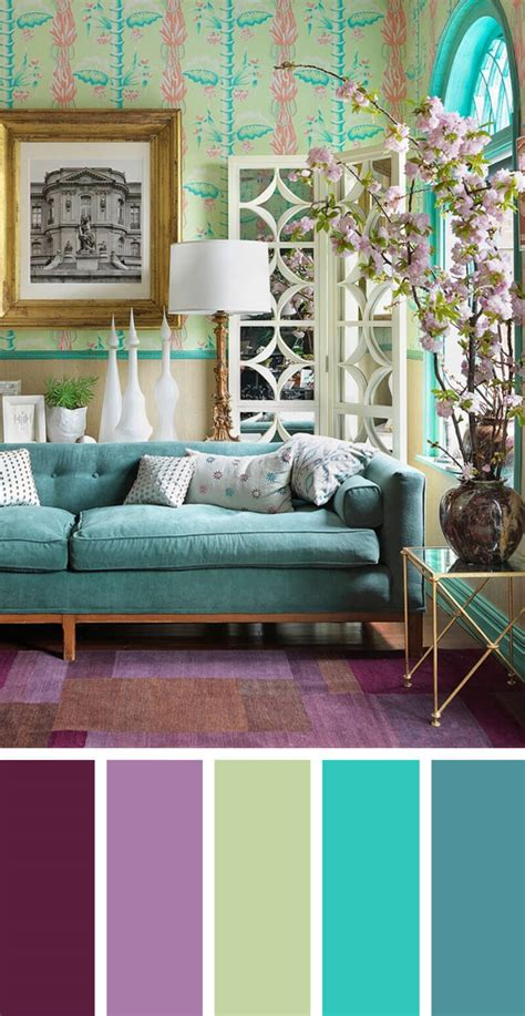 Livingroom Color Schemes by 7 Best Living Room Color Scheme Ideas And Designs For 2019