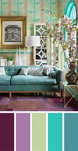 Living Colors Hue : 7 best living room color scheme ideas and designs for 2019 ~ Eleganceandgraceweddings.com Haus und Dekorationen
