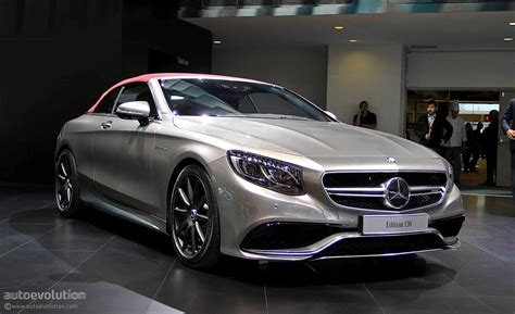 mercedes amg  cabriolet edition  sexifies