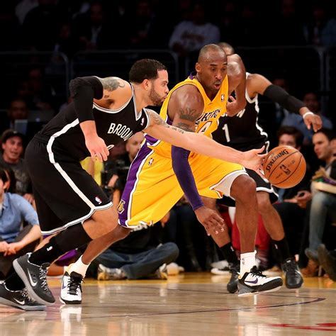 Los Angeles Lakers vs. Brooklyn Nets: Live Score, Results ...