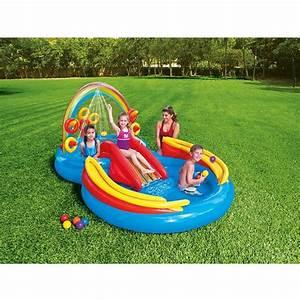 Aire De Jeux Pour Jardin : des aires de jeux incontournables pour vos enfants ~ Premium-room.com Idées de Décoration
