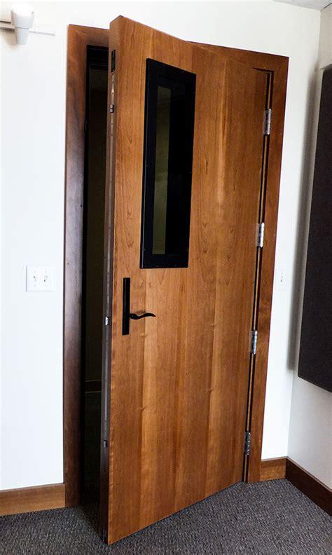 soundproof bedroom door soundproof doors soundproof interior doors for recording