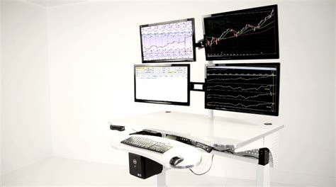 Build Your Own Monitor Stock Market Trading
