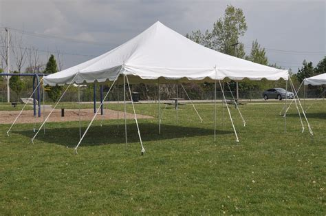 canopy tent for 20 x 20 grade tent