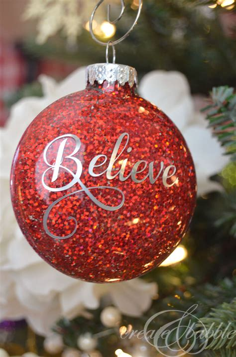 glitters diy holiday projects  sparkle