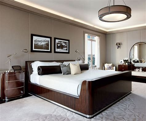 House Bedroom Design Ideas by Mens Bedroom Ideas With Strong Masculine Taste Amaza