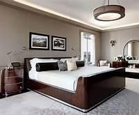 "bedroom design ideas Mens Bedroom Ideas with Strong ""Masculine Taste"" - Amaza ..."