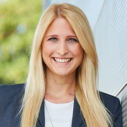 Jasmin Karbstein  Assistentin Der Geschäftsführung