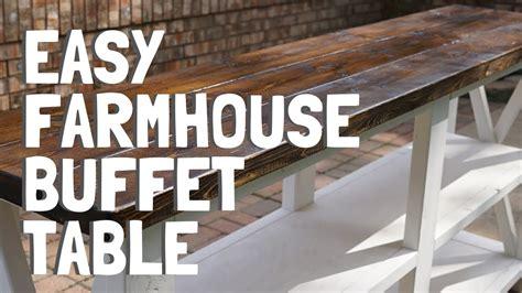 thaostudioscom farmhouse sideboard console  buffet