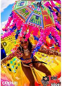 Bahamianista - Culture. Fitness. Travel. Style.  Carnival