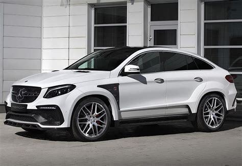 Future Mercedes Gle by 2016 Mercedes Amg Gle 63 S Coupe Topcar Inferno