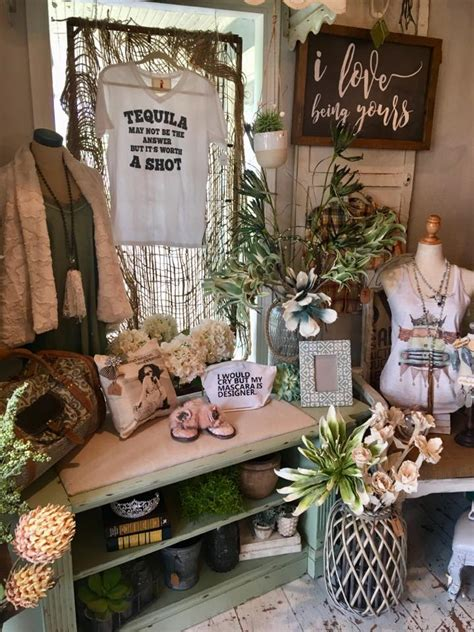 front porch  shabby chic womens clothing store