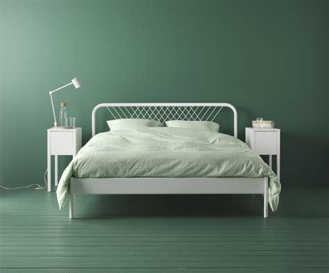 Ikea Nesttun Bed Frame Review