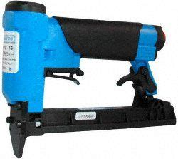 Air Compressor For Upholstery Staple Gun by Upholstery Staplers Pin Nailers Rainco Fasco