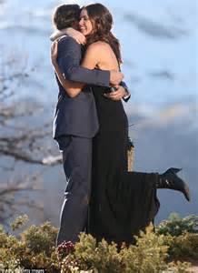 The Bachelor 2012 finale recap: Ben Flajnik pops the