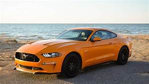 Seventh-generation Ford Mustang pushed back a year to 2021 - IMBOC