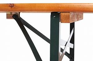 Tisch Klappbar Holz : festbank garnitur klappbar holz tisch 220x50cm b nke 220x25cm gartenm bel dameco ag ~ Orissabook.com Haus und Dekorationen
