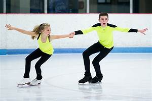 Snohomish Siblings Qualify For National Skating