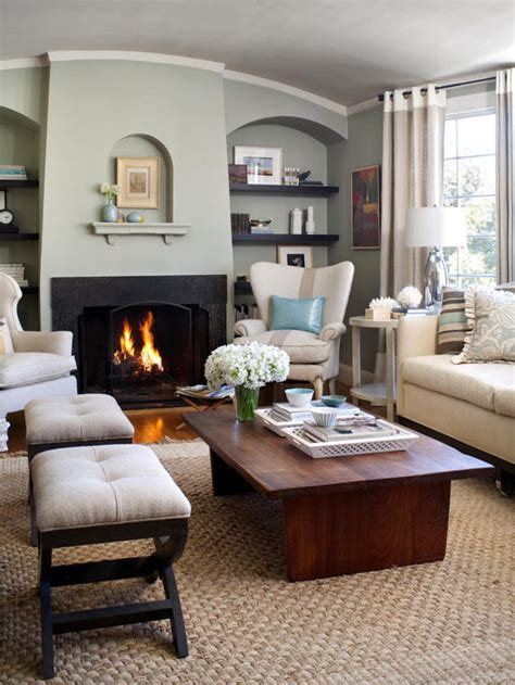 Family Room Decorating Ideas Better Homes & Gardens