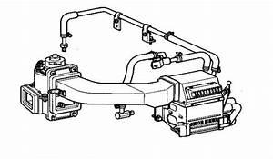 Engine Compartment Heater Hose Diagram