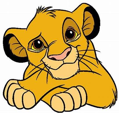 Lion Clip King Disney Clipart Clipartix