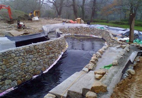 pond construction cost swimming pool construction costs construction pool pools ideas pinterest pool