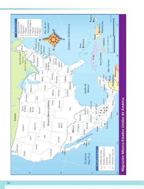 .examen de geografia primer grado i bimestre profesor: Paco Chato Historia | Libro Gratis