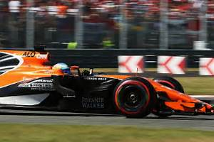 Mclaren Open To Building Its Own Engine For 2021 Formula 1 Rules - F1