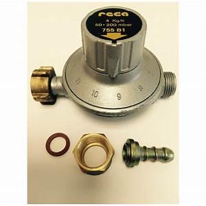 Détendeur Gaz Propane : d tendeur propane r glable 50 200 mbar banides b146012 ~ Dallasstarsshop.com Idées de Décoration